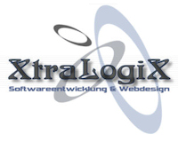 XtraLogiX - Softwareentwicklung & Webdesign